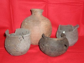 Spoilheap Archaeology